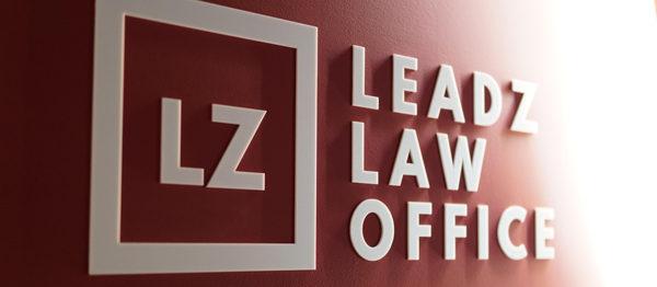 Leadz Law Office